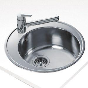 Chậu rửa Teka CENTROVAL 1B