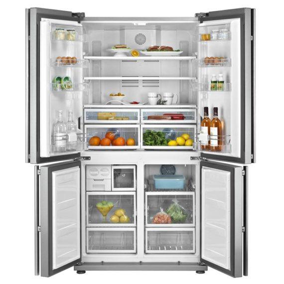 Tủ lạnh side by side Teka NFE 900 X