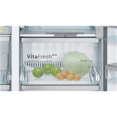 Tủ Lạnh Bosch KAD92SB30
