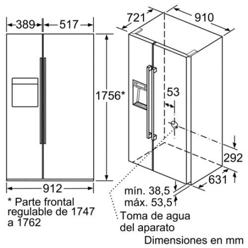 KAD92SB30 2