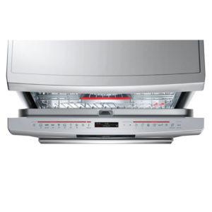 Bảng điều khiển máy rửa bát Bosch SMS88TI36E