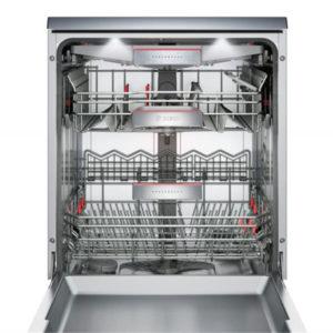 Khoang máy máy rửa bát Bosch SMS88TI36E