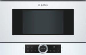 Lò vi sóng Bosch BFL634GW1