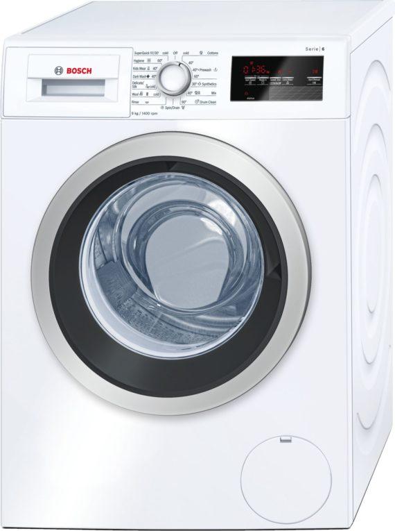 Bosch WAP28380SG