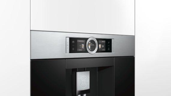 Máy pha cà phê CTL636ES1
