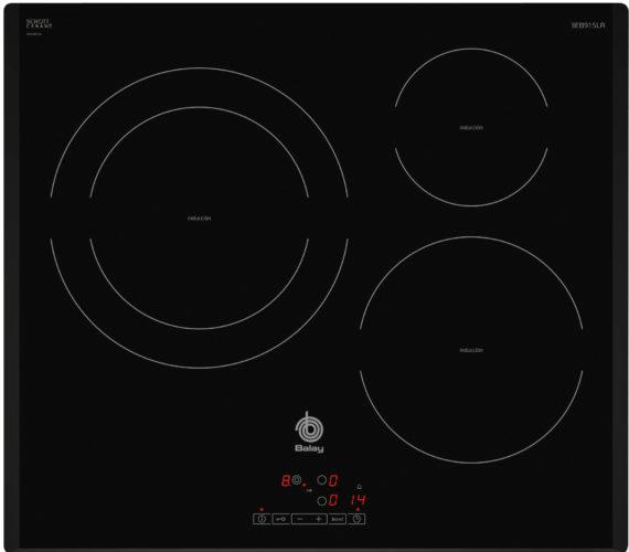 Bếp từ Balay 3EB915LR