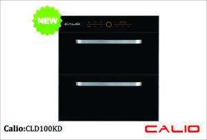 Máy sấy bát Calio CLD 100 KD