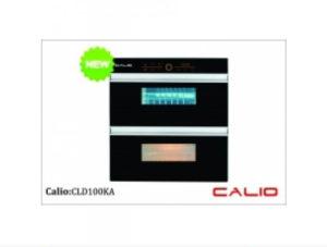 Máy sấy bát Calio CLD 100KA