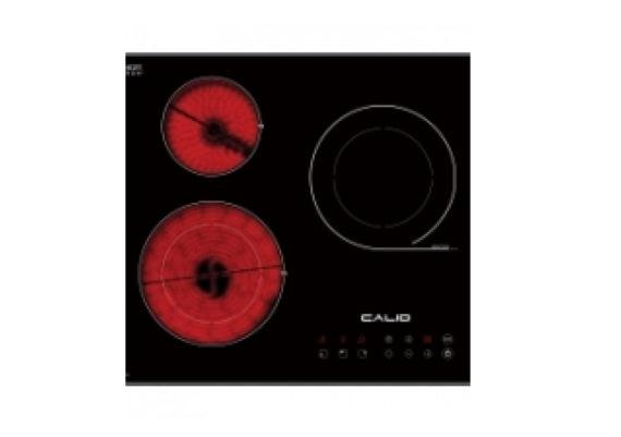 Bếp điện kết hợp từ Calio ITR 631 HZ