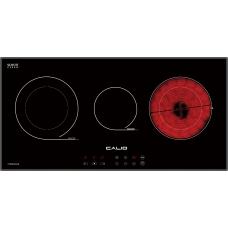 Bếp điện kết hợp từ Calio ITR 830HZ