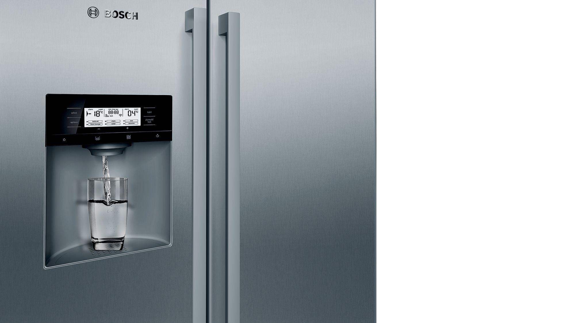 Tủ lạnh Bosch KAD92HI31 | Bếp Bảo Minh